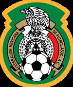 Seleção Mexicana de Futebol