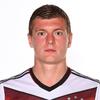Toni Kroos - Copa do Mundo 2014