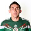 Héctor Herrera - Copa do Mundo 2014