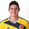 James Rodríguez - Copa do Mundo 2014