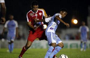 Liga nacional 2012 13 atletico choloma deportes savio 2