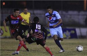 Liga nacional 2012 13 deportes savio motagua 1