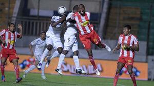 Liga nacional 2012 13 olimpia vida 1
