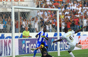 Liga nacional 2012 13 olimpia victoria 2