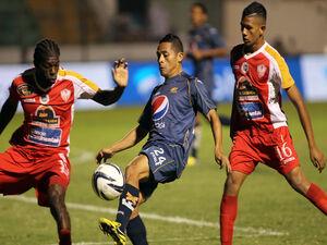Liga nacional 2012 13 motagua atletico choloma 2