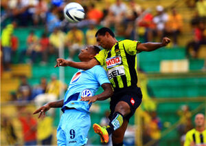 Liga nacional 2013 14 real espana motagua 1
