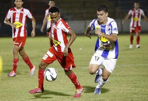 Liga nacional 2013 14 vida victoria 2