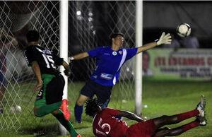 Liga nacional 2012 13 atletico choloma marathon 1