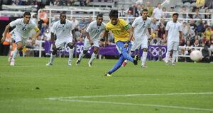 Juegos olimpicos 2012 brasil honduras 1