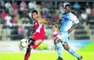 Liga nacional 2012 13 atletico choloma deportes savio 1