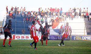 Liga nacional 2012 13 deportes savio vida 1