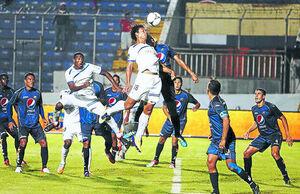Liga nacional 2012 13 olimpia motagua 1