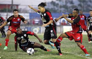Liga nacional 2012 13 deportes savio atletico choloma 2