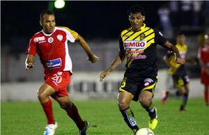 Liga nacional 2012 13 atletico choloma real espana 1