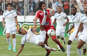 Liga nacional 2012 13 olimpia atletico choloma 2