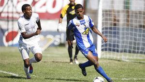 Liga nacional 2012 13 platense victoria 1