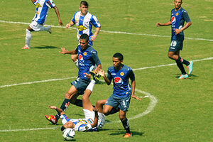 Liga nacional 2013 14 victoria motagua 1