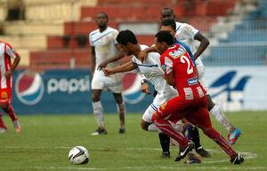 Liga nacional 2012 13 vida olimpia 2
