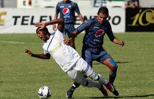Liga nacional 2012 13 olimpia motagua 2