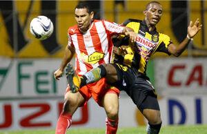 Liga nacional 2012 13 real espana vida 2