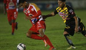 Liga nacional 2012 13 atletico choloma real espana 2