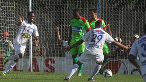 Liga nacional 2012 13 victoria marathon 2