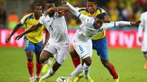 Copa mundial fifa 2014 ecuador honduras 1