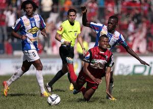Liga nacional 2013 14 deportes savio victoria 1