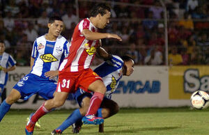Liga nacional 2012 13 vida victoria 1
