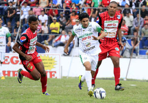 Liga nacional 2013 14 deportes savio platense 3