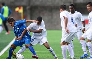 Juegos centroamericanos 2013 el salvador honduras 1