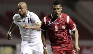 Copa centroamericana 2013 honduras panama 1