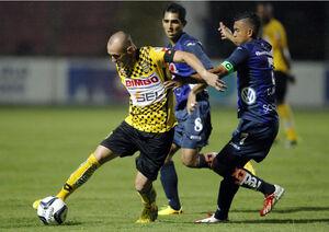 Liga nacional 2013 14 motagua real espana 1