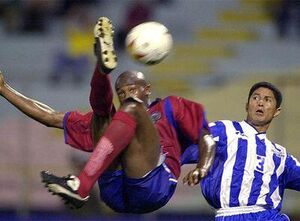 Copa america 2001 costa rica honduras 1