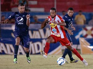 Liga nacional 2014 15 vida motagua 1