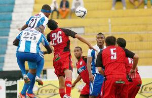 Liga nacional 2012 13 victoria deportes savio 2