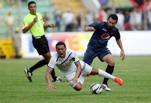 Liga nacional 2013 14 olimpia motagua 1