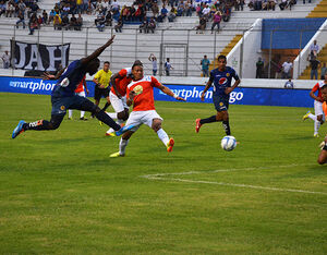 Liga nacional 2014 15 motagua honduras 1