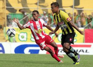Liga nacional 2013 14 real espana vida 1
