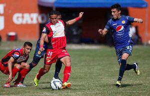 Liga nacional 2013 14 deportes savio motagua 2