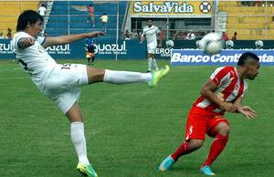 Liga nacional 2012 13 vida olimpia 1