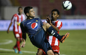 Liga nacional 2013 14 motagua vida 1