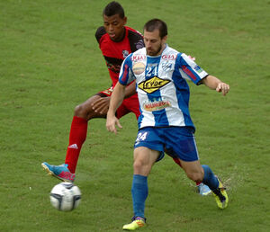 Liga nacional 2013 14 victoria deportes savio 1