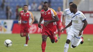 Liga nacional 2012 13 olimpia atletico choloma 1