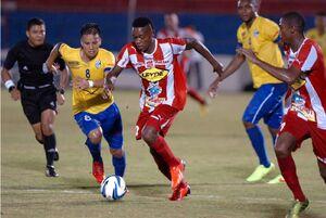 Liga nacional 2014 15 vida victoria 1