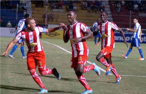 Liga nacional 2012 13 victoria vida 2