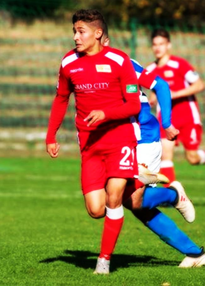 Gabriel Mentrup | Wiki Futbolistas Peruanos en el Exterior | Fandom
