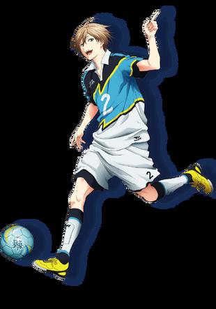 Futsal jersey