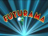Футурама (мультсериал)