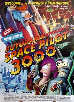 Space Pilot 3000